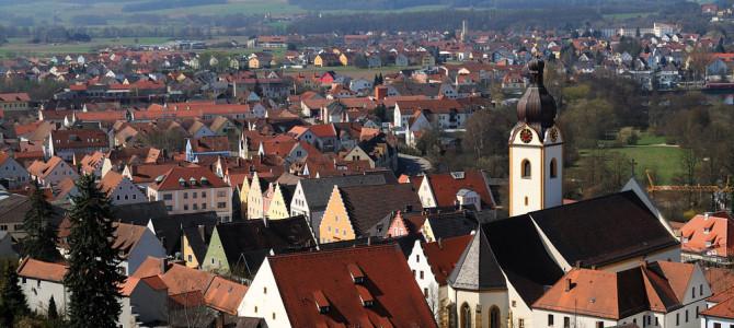 Schwandorf – im Herzen der Oberpfalz