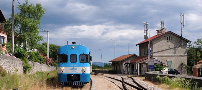 Kroatien / Slowenien: Kurzurlaub rund um Zagreb und Ljubljana