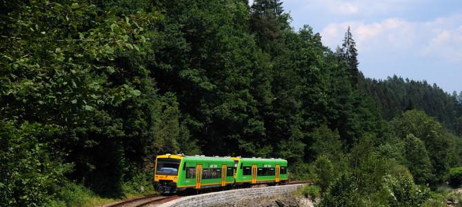 Gotteszell – Viechtach: Rückblick auf die Bürgerfestsonderfahrten