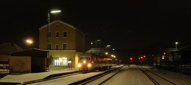 Nachtfoto-Spezial – anläßlich der Wintersonnenwende