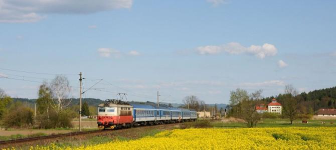 Frühling in Tschechien