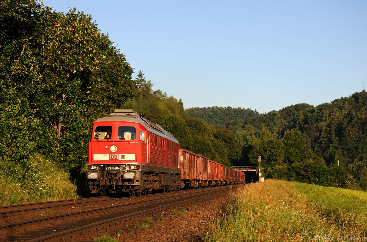 Dieselsommer in der oberpfalz bahnbilder nordbayern - Nasse fenster am morgen was tun ...