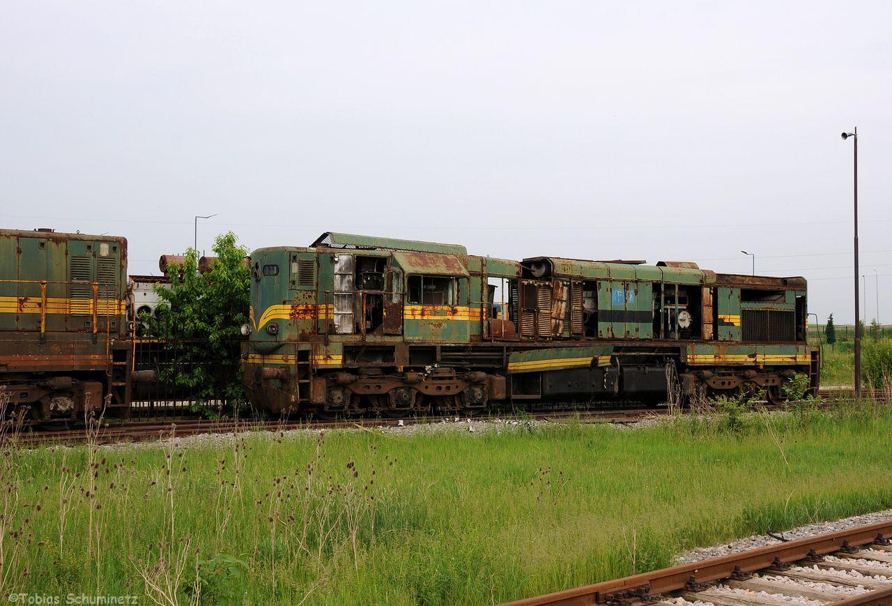 661 128 war nach dem Kosovokrieg noch betriebsfähig und wurde auch von der KFOR eingesetzt. Nach einem Schaden wurde sie abgestellt und dient heute noch als Ersatzteilspender
