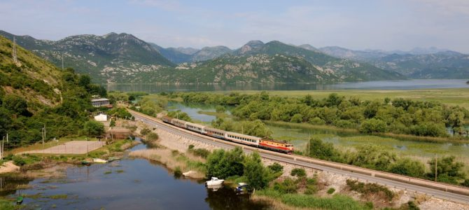 Vom Meer in die schwarzen Berge – Montenegro Teil 1