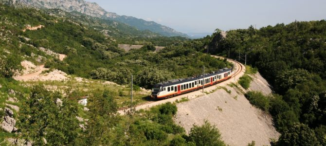 Vom Meer in die schwarzen Berge – Montenegro Teil 2