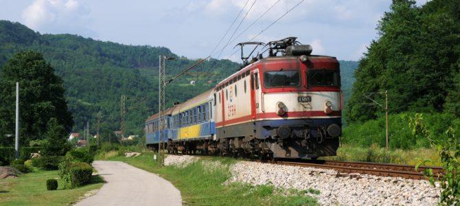 Über den Ivanpass ins Bosnatal – Bosnien Teil 4