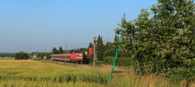 Mit x-Wagen nach Altdorf