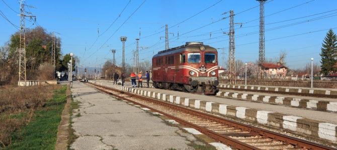 Bulgarien im Frühjahr 2020 (1): Desiros, keine Desiros und Krabbenkutter