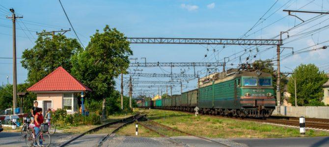 Besuch in der Ukraine