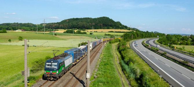 Rund um Bamberg – Teil 1