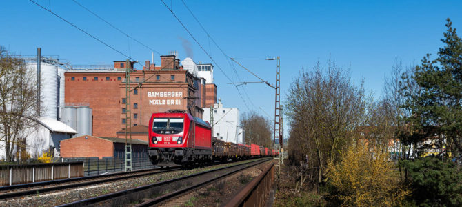 Rund um Bamberg – Teil 2