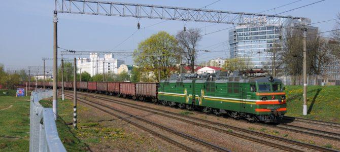 Eisenbahn in der letzten Diktatur Europas