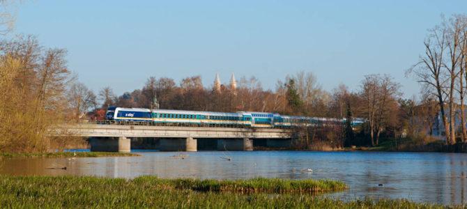 Triftige Gründe – Teil 1: Personenverkehr