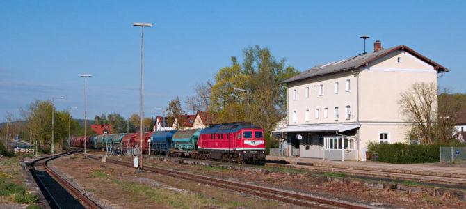 Triftige Gründe – Teil 2: Güterverkehr