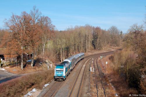 223 062 Reuth bei Erbendorf