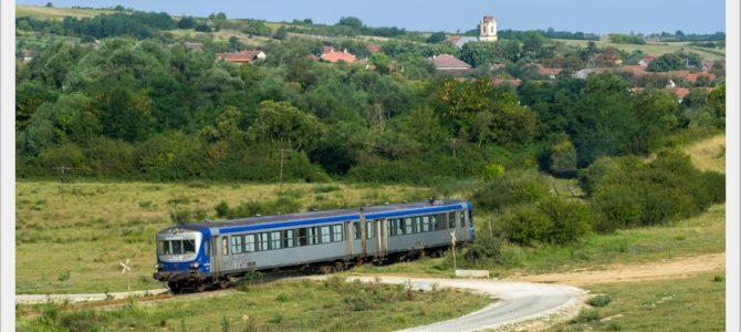 Spätsommer in Südwesten Rumäniens