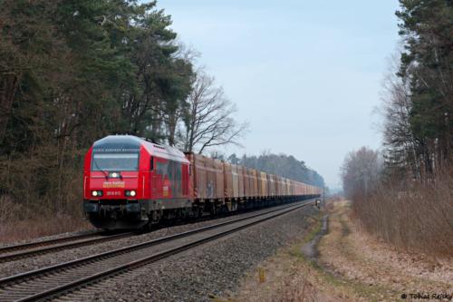S&H ER20 Klardorf