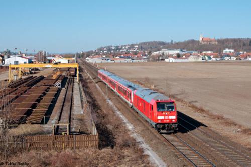 245 005 Schwandorf